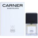 Carner Barcelona D600 Eau de Parfum unisex 100 ml