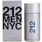 Carolina Herrera 212 NYC Men Eau de Toilette for Men 200 ml