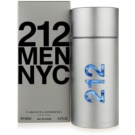 Carolina Herrera 212 NYC Men Eau de Toilette for Men 100 ml