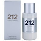 Carolina Herrera 212 NYC Körperlotion für Damen 200 ml