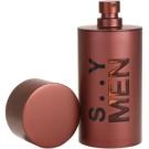 Carolina Herrera 212 Sexy Men туалетна вода тестер для чоловіків 100 мл
