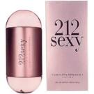 Carolina Herrera 212 Sexy парфюмна вода за жени 60 мл.