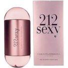 Carolina Herrera 212 Sexy Eau de Parfum for Women 60 ml