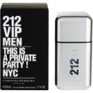 Carolina Herrera 212 VIP Men Eau de Toilette für Herren 50 ml