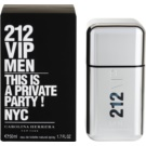 Carolina Herrera 212 VIP Men eau de toilette férfiaknak 50 ml