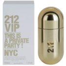 Carolina Herrera 212 VIP eau de parfum nőknek 50 ml