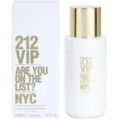 Carolina Herrera 212 VIP Body Lotion for Women 200 ml