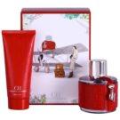 Carolina Herrera CH подаръчен комплект I. тоалетна вода 100 ml + мляко за тяло 100 ml