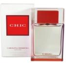 Carolina Herrera Chic Eau de Parfum para mulheres 80 ml