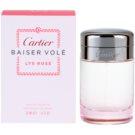 Cartier Baiser Volé Lys Rose eau de toilette nőknek 50 ml