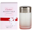 Cartier Baiser Volé Fraiche Eau de Parfum for Women 100 ml