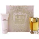 Cartier Baiser Volé dárková sada II. parfemovaná voda 80 ml + tělové mléko 100 ml