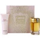 Cartier Baiser Volé ajándékszett II. Eau de Parfum 80 ml + testápoló tej 100 ml