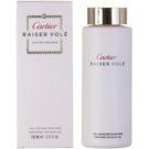 Cartier Baiser Volé gel de ducha para mujer 200 ml
