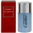 Cartier Declaration desodorizante em stick para homens 75 ml