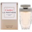 Cartier La Panthere Legere eau de parfum nőknek 75 ml