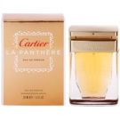 Cartier La Panthere eau de parfum nőknek 50 ml