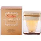 Cartier La Panthere eau de parfum nőknek 30 ml