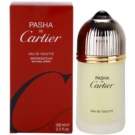 Cartier Pasha eau de toilette para hombre 100 ml