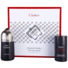 Cartier Pasha set cadou I. Apa de Toaleta 100 ml + Deo-Stick 75 ml