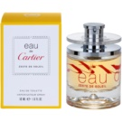 Cartier Eau de Cartier Zeste de Soleil eau de toilette unisex 50 ml