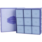 Castelbel Lavender luxusné portugalské mydlá  9 x 25 g