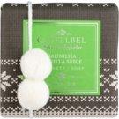 Castelbel Vanilla Spice Luxury Soap with Pom-Pom 150 g