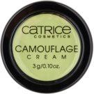 Catrice Camouflage crema cubre imperfecciones (Anti-Red) 3 g