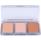 Catrice Deluxe Glow Highlighter Palette Color 010 10 g