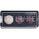 Catrice Deluxe trio fard ochi culoare 030 Rose Vintouch 2,2 g