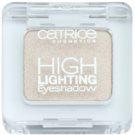 Catrice Highlighting Eyeshadow sombra de ojos iluminadora tono 030 Golden Nights 3 g