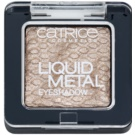 Catrice Liquid Metal Eye Shadow Color 030 We Are The Champagnes 3 g