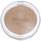 Catrice Sun Glow Mineral Bronzing Powder With Matt Effect Color 010 Golden Light 8 g