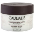 Caudalie Body manteiga corporal (Vine Body Butter) 225 ml