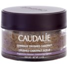 Caudalie Body пилинг за тяло (Crushed Cabernet Scrub) 150 гр.