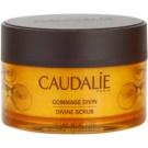 Caudalie Divine Collection telový peeling  150 g