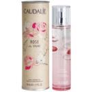 Caudalie Rose de Vigne eau de toilette para mujer 50 ml