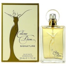 Celine Dion Signature Eau de Toilette für Damen 50 ml