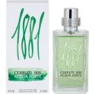 Cerruti 1881 Acqua Forte eau de toilette férfiaknak 125 ml