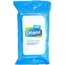 Cetaphil Cleansers servetele moi de curatare  25 buc