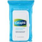 Cetaphil Cleansers toallitas limpiadoras para pieles sensibles 25 ud