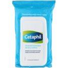 Cetaphil Cleansers Reinigungstücher für empfindliche Haut  25 St.