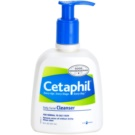 Cetaphil Cleansers Cleansing Emulsion For Normal To Oily Skin  237 ml