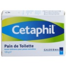 Cetaphil Cleansers jabón limpiador para pieles secas y sensibles  125 g
