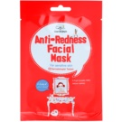 Cettua Clean & Simple Zellschicht-Maske für empfindliche Haut mit der Neigung zum Erröten (Paraben, Fragrance&Pigment Free)