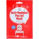 Cettua Clean & Simple тканинна маска для чутливої шкіри схильної до почервонінь