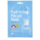 Cettua Clean & Simple plátenná maska s vysoko hydratačným a vyživujúcim účinkom (Paraben, Fragrance&Pigment Free)