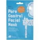 Cettua Clean & Simple Zellschicht-Maske zur Porenverfeinerung und für ein mattes Aussehen der Haut (Paraben, Fragrance&Pigment Free)