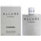 Chanel Allure Homme Édition Blanche parfémovaná voda pre mužov 150 ml