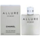 Chanel Allure Homme Édition Blanche Parfumovaná voda pre mužov 100 ml